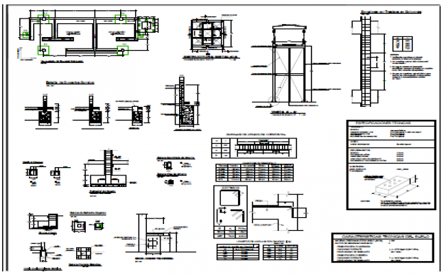 Structural development hygiene services, skate park design drawing