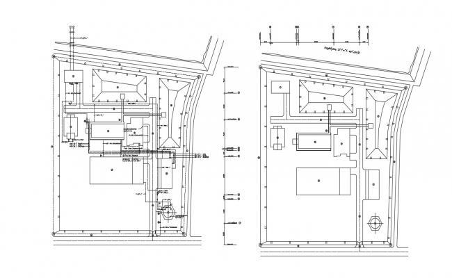 Terrace House Floor Plan