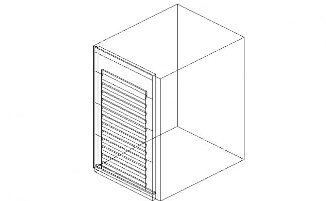 Ventilation window details