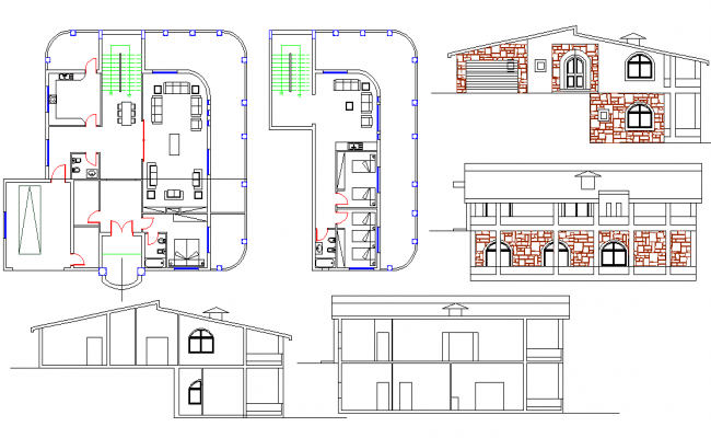 Villa Project Detail