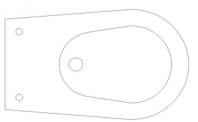 W C design 2D Block