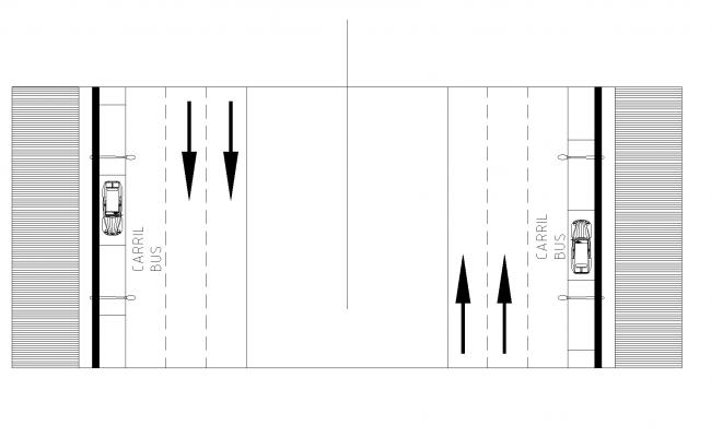 Wash-basin plan detailed dwg.