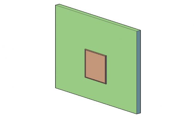 Window structure detail CAD block layout file in autocad format