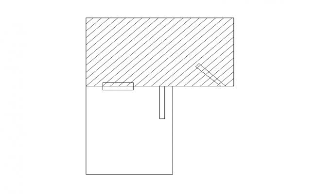 Wooden Joint Blocks