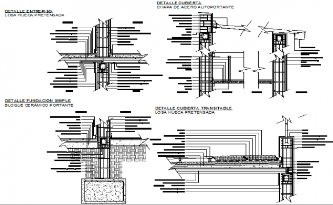 Wooden door and window installation details of house dwg file on