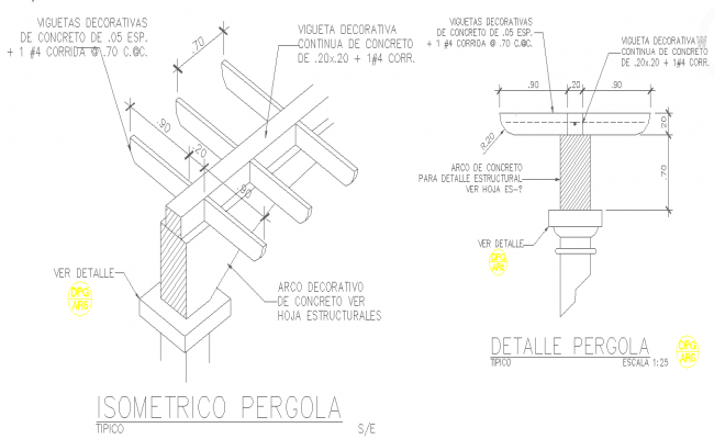 Structure detail file