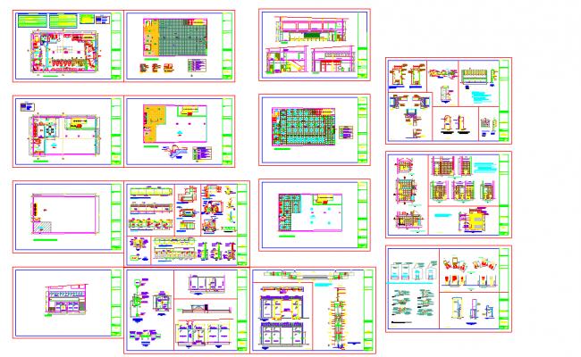 Office Design File