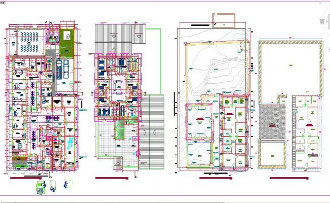 Health Centre Design FIle
