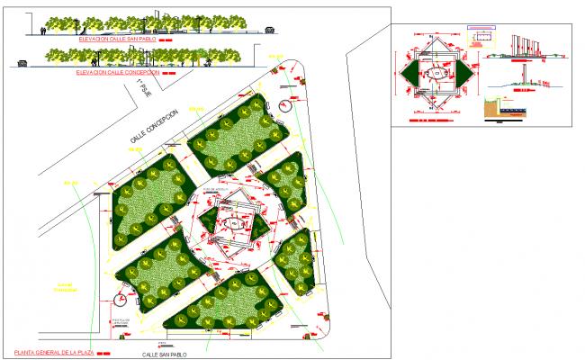 Garden Lay-out Design File
