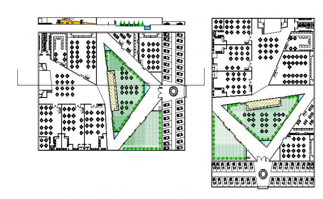 Restaurant Project Detail