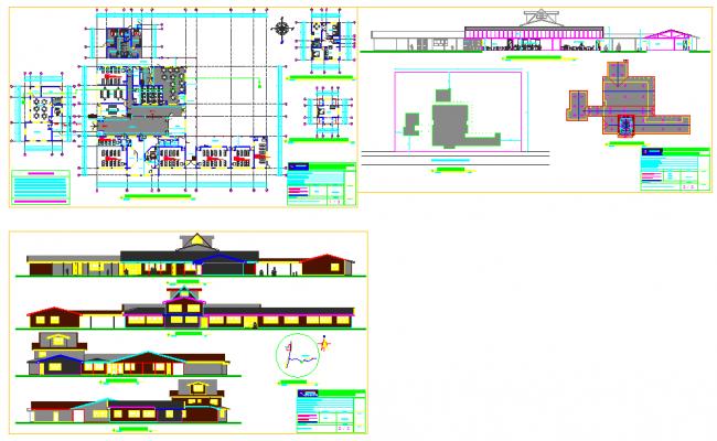 basic school education plan design