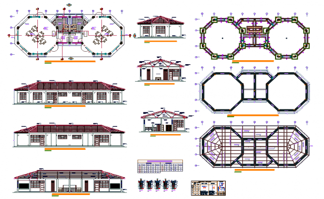 Pavilion Home Design