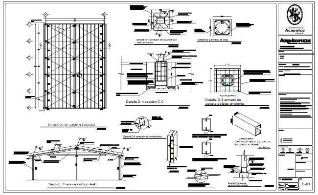 Gate Structure Design