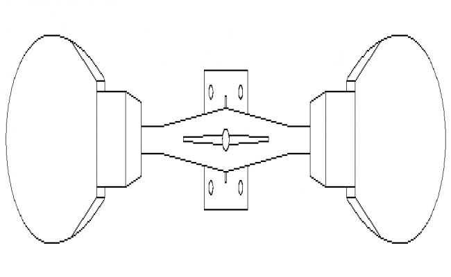 Lighting Network drawing