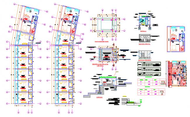 Student Hostel Detail file
