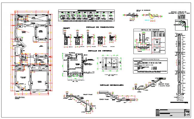 Home Structure Design