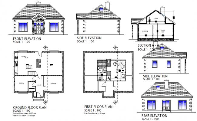 Family House Detail
