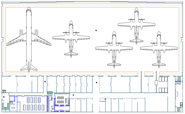 Airport Lay-out