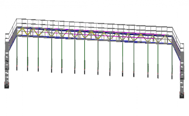 Simple Bridge design