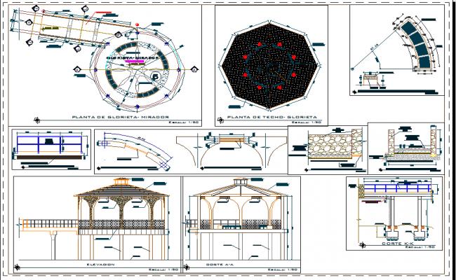 Over Bridge Design