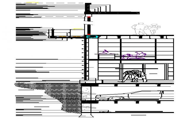 Building Construction Detail