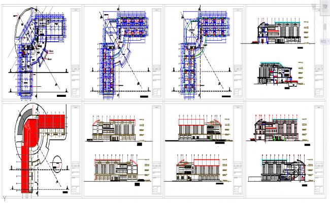 Luxury Hotel Detail file