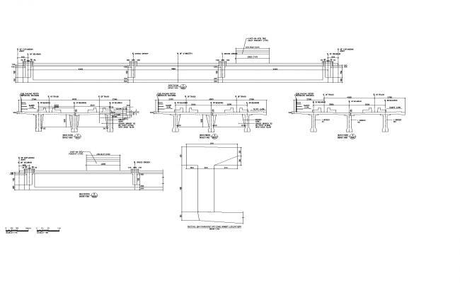 deck reinforcement details