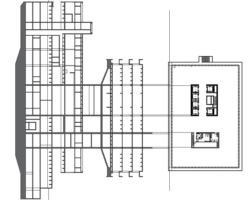 Detail bathroom plan dwg file.