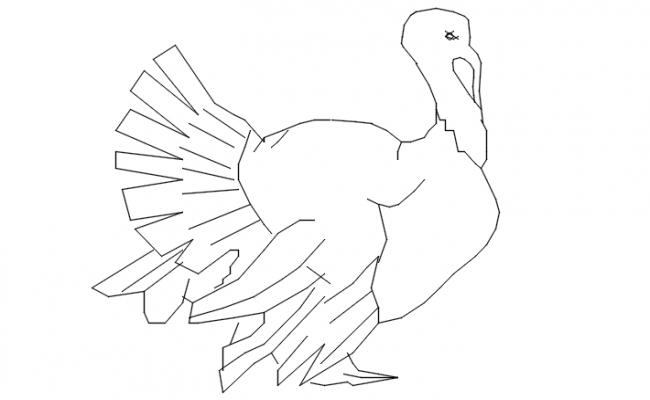 duck dwg file