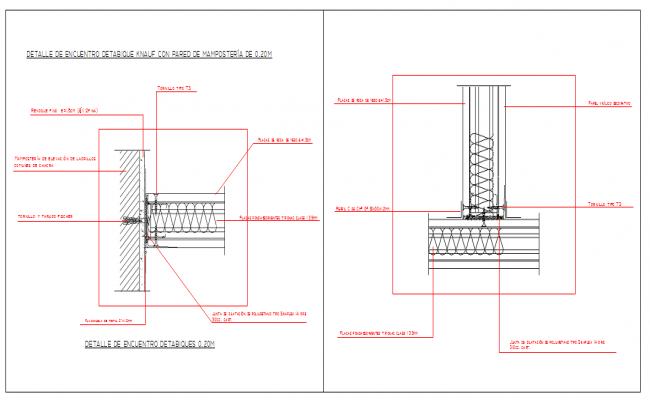 Brick Masonry design