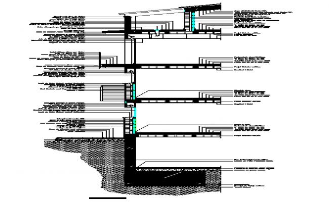 Housing Building Detail