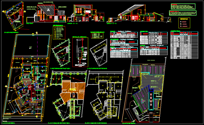 Housing Project DWG