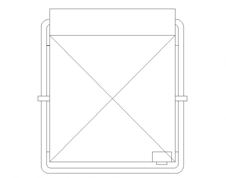 Elevator planning layout file