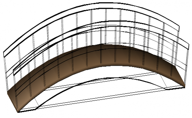 3D Bridge Design