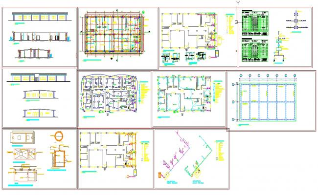 Medical Centre project plan