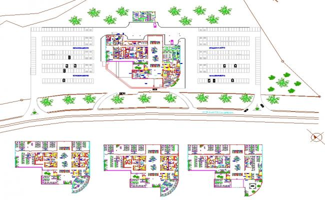 Hign facility Hospital Detail