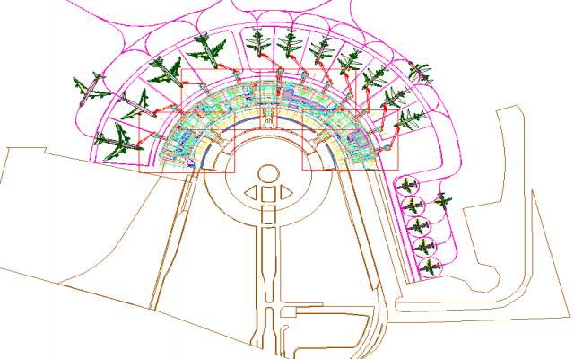 Airport Detail