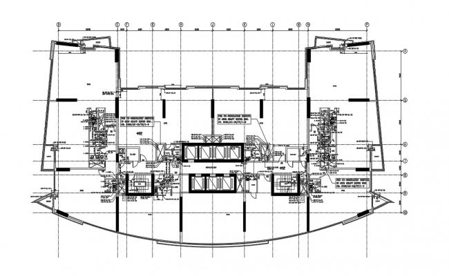 factory building plan