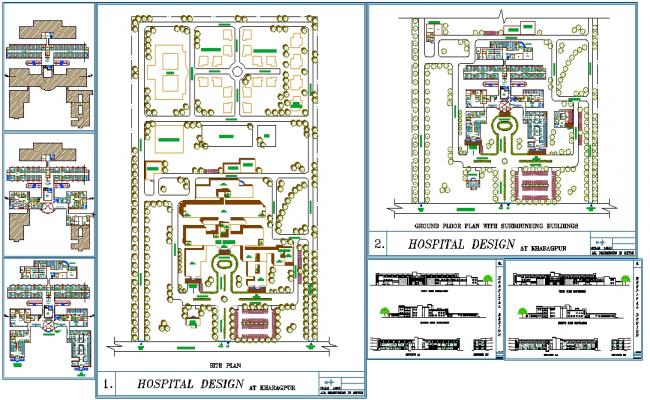 Hospital Project File