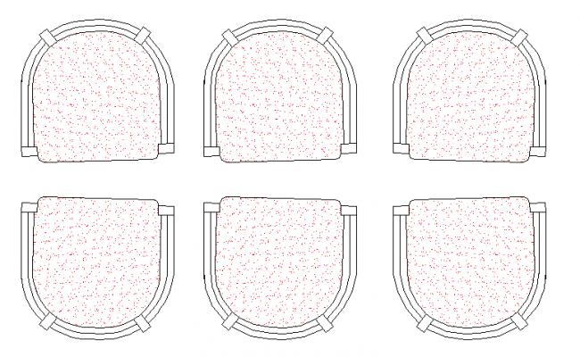 Chair Plan design
