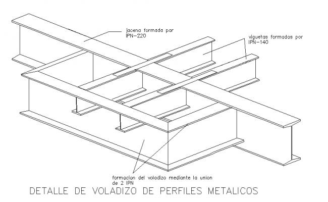Steel Panel Detail
