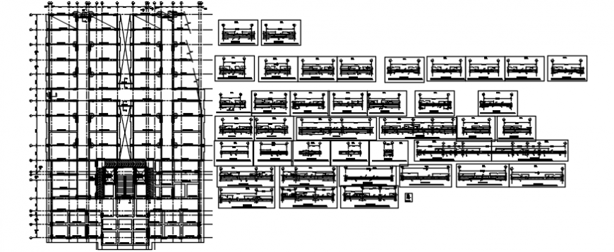 Hospital installation and construction file details