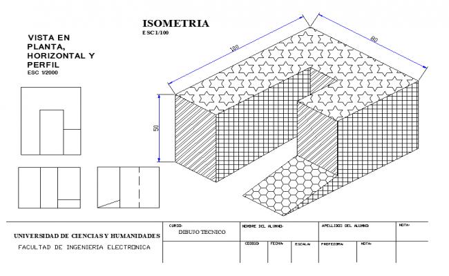 isometric cad blocks