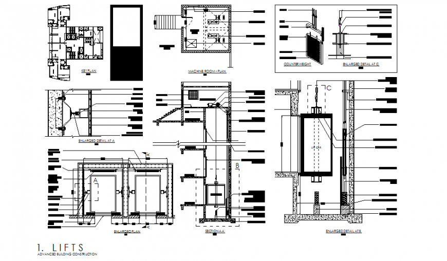 Lift Beam section one payroll calculation plan
