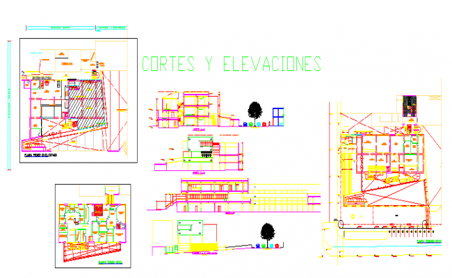 municipal building architecture and construction details