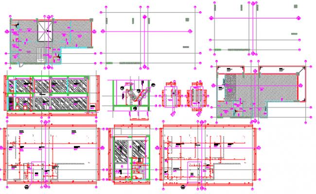 penthouse details