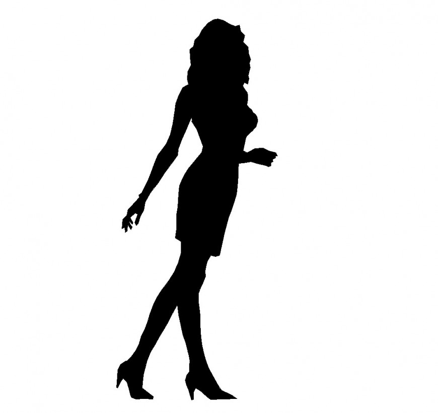 People Elevation Sillhouette modal