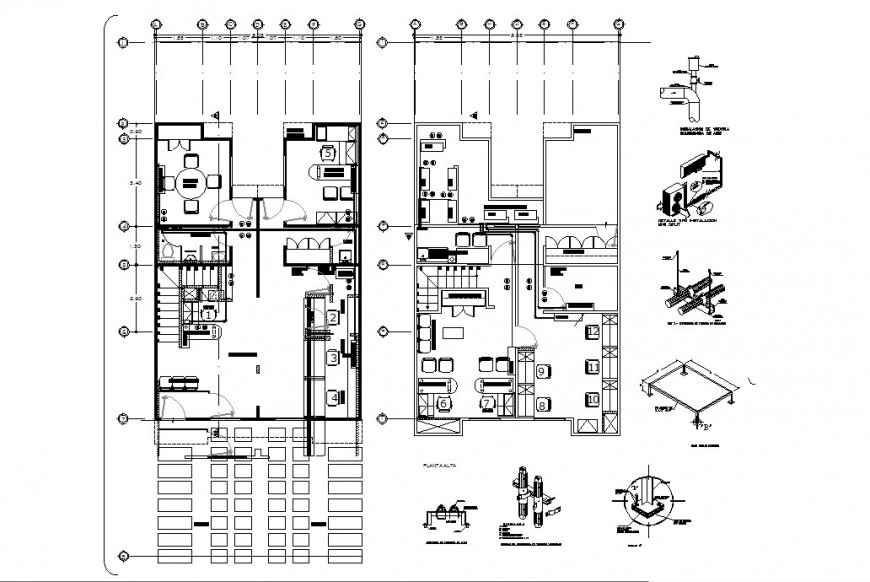 Planning home layout file