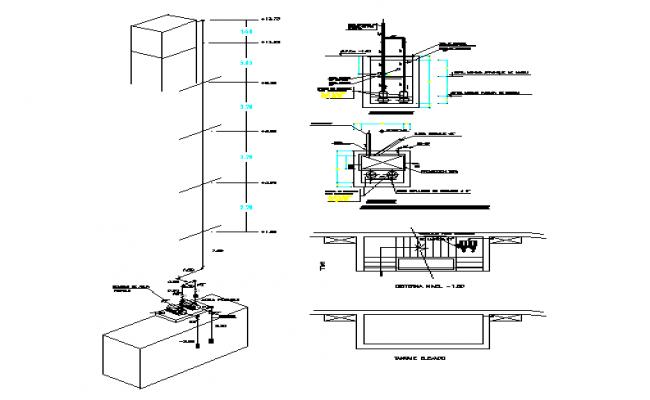 pumping scheme
