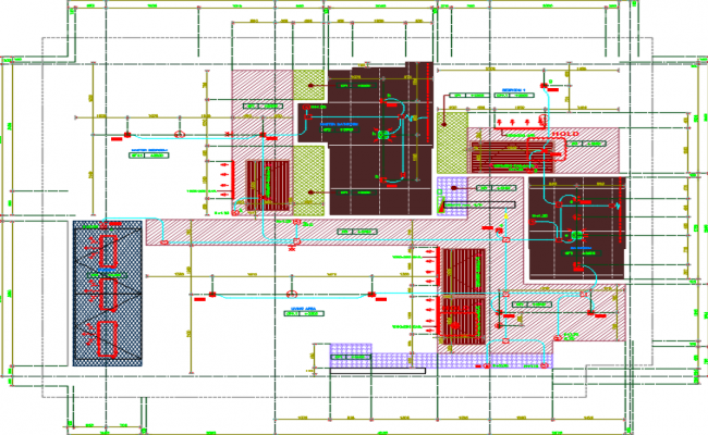 reflected ceiling plan dwg file